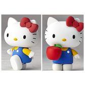 【居家優品】KT貓 山口式可動 HELLO KITTY 凱蒂貓 公仔