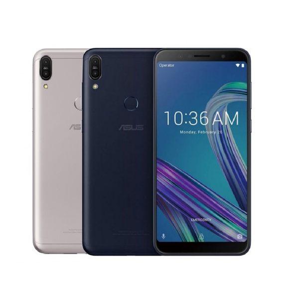 ASUS ZenFone Max PRO (ZB602KL) 3G/32G 雙卡智慧手機★贈玻保+空壓殼★