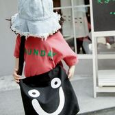 童裝兒童配飾配件男女童帆布包小挎包側背包