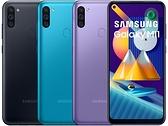 【晉吉國際】Samsung Galaxy M11 (3G/32G)大電量6.4吋雙卡機