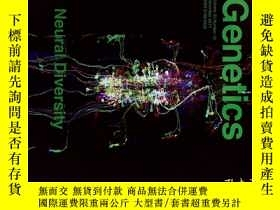 二手書博民逛書店Trends罕見in Genetics vo.33 no.12 12 2017遗传学医学学术外文杂志Y1461