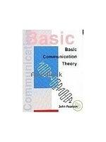 二手書博民逛書店《Basic Communication Theory》 R2Y