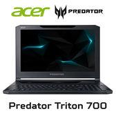 PREDATOR TRITON 700 PT715-51-70B6電競筆電