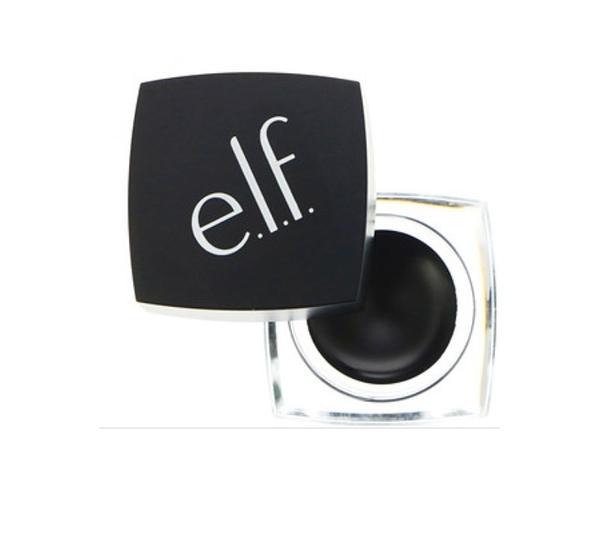 【愛來客 】美國ELF彩妝 Studio Cream Eyeliner, 專業防水眼線膠/眼線膏 黑色
