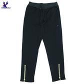 【三折特賣】American Bluedeer - 假拉鏈休閒褲 秋冬新款