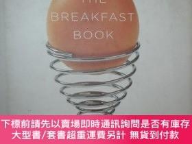 二手書博民逛書店The罕見Breakfast Book 【詳見圖】Y255351 Andrew Dalby Reaktion