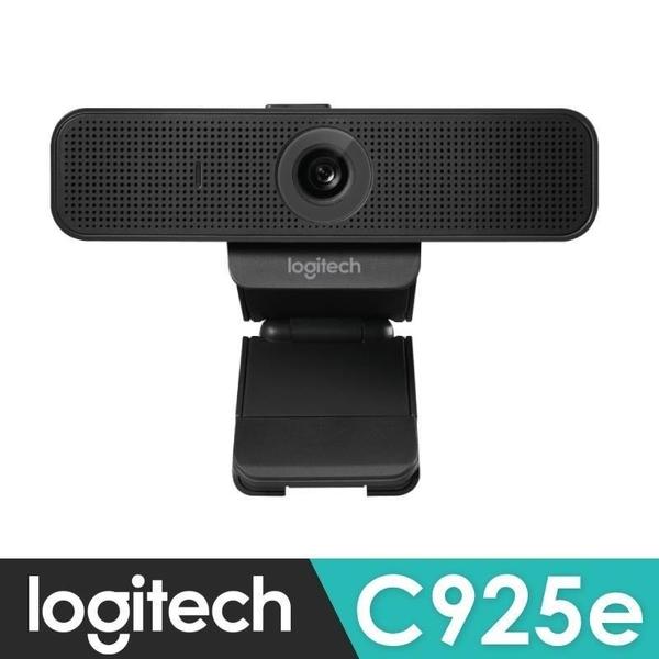 【南紡購物中心】【羅技】 C925e HD網路攝影機