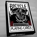 【USPCC撲克館】撲克牌BICYCLE 808 紅老虎紀念牌