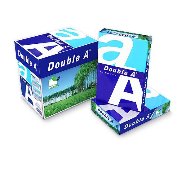 Double A多功能用紙,A4/70g  一箱5包,每包500張