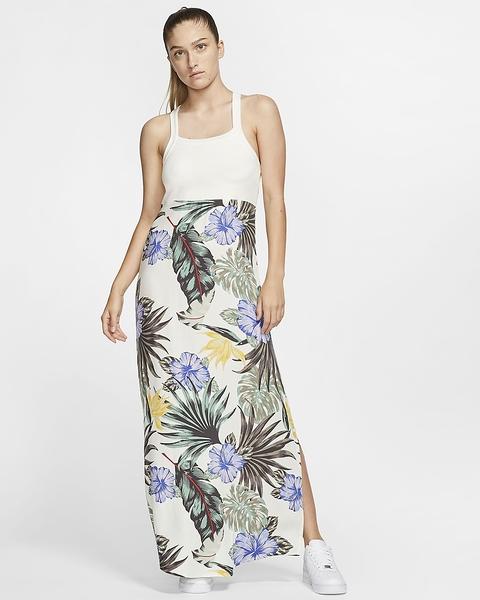 Hurley W HRLY MIXUP MAXI DRESS SAIL 洋裝-(女)