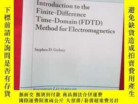 二手書博民逛書店Introduction罕見to the Finite-Diff