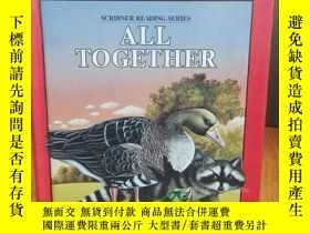 二手書博民逛書店All罕見Together (Scribner Reading