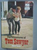 【書寶二手書T1/原文小說_NOK】The Adventures of Tom Sawyer _Mark Twain