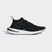 Adidas Originals Arkyn PK W [B28123] 女鞋 運動 休閒 流行 套襪 舒適 避震 黑