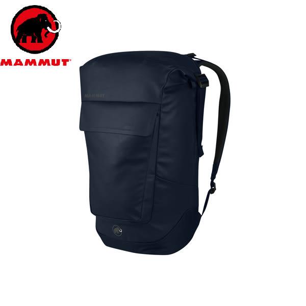 [Mammut] Seon Courier 背包 30L - 海洋藍 (03900-5118E)