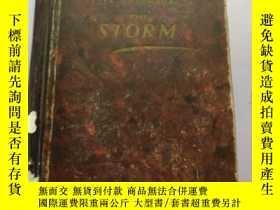 二手書博民逛書店The罕見StormY19465 Ilya Ehrenburg