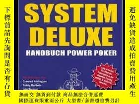 二手書博民逛書店Doyle罕見Brunsons Super-systemY364682 Doyle Brunson Heel