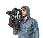 【聖影數位】Manfrotto 曼富圖 MB PL-CRC-12 Video Raincover 攝影機雨衣