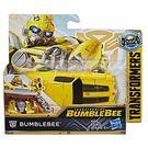 《 TRANSFORMERS 變形金剛電影 6 》能源晶爆發器 能量系列 - 大黃蜂╭★ JOYBUS玩具百貨