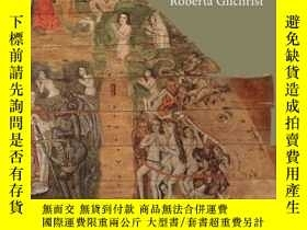 二手書博民逛書店Medieval罕見LifeY256260 Roberta Gilchrist Boydell Press