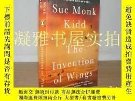 二手書博民逛書店The罕見Invention of WingsY18646 Su