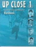 二手書博民逛書店 《Up Close: English for Global Communication》 R2Y ISBN:083840541X