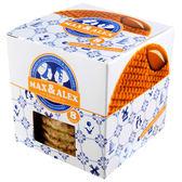 荷蘭 史翠普 焦糖煎餅(250g)【小三美日】團購/進口零食