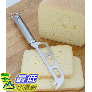 [103美國直購] 料理工具  WMF 1871656030 Profi Plus Cromargan 18/10 Stainless Steel 11-Inch Cheese Knife