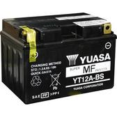 YUASA 湯淺 YT12A-BS 機車電瓶/電池 正廠零件 ★全館免運費★『電力中心』