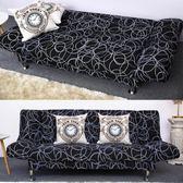 沙發小戶型出租房雙人簡易沙發床摺疊單人臥室迷你兩三人布藝沙發igo 時尚潮流