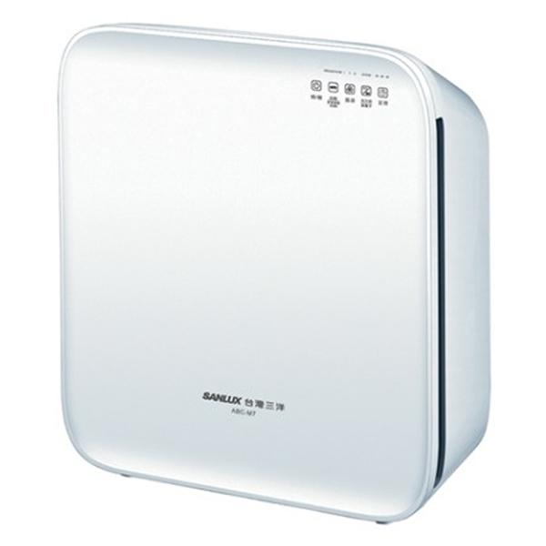 SANLUX台灣三洋空氣清淨機 ABC-M7