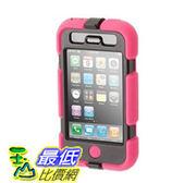 103 美國直購ShopUSA 為iPhone 的3G 3GS 的倖存者粉紅黑Surviv