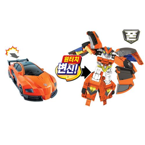 特價 carbot 衝鋒戰士 小龐_CK32180
