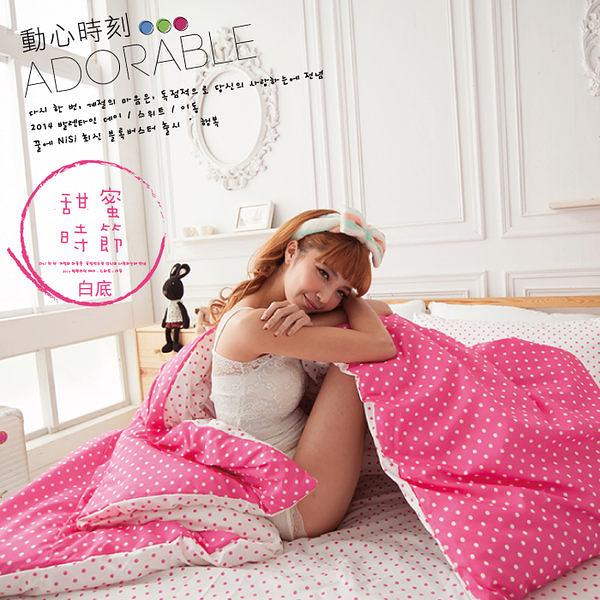 MiNiS 單人床包二件組 100%磨毛超細纖維 早春新品獨家販售 台灣製