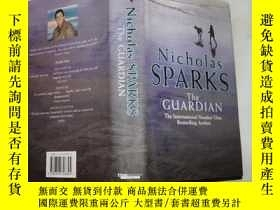 二手書博民逛書店The罕見Guardian(Nicholas Sparks)Y241290 Nicholas Sparks t