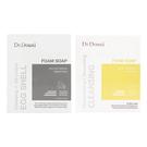 Dr.Douxi朵璽 卵殼皂系列(死海泥皂、美美皂、蛋黃皂)(100g)【優.日常】