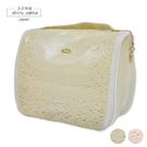 旅行收納包-日本品牌包Fedele手提萬用包/盥洗包-2色-玄衣美舖