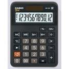 【破盤價】CASIO 卡西歐 MX-12B 桌上小型計算機 /台 MZ-12S更新