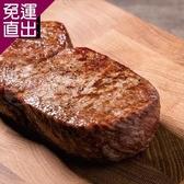 勝崎生鮮 美國1855黑安格斯熟成厚切PRIME凝脂牛排3片組 (300公克±10%/1片)【免運直出】
