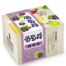 【醋桶子】果醋隨身包-葡萄醋8入/盒