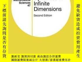 二手書博民逛書店Dynamics罕見In Infinite DimensionsY255562 Jack K.hale Spr
