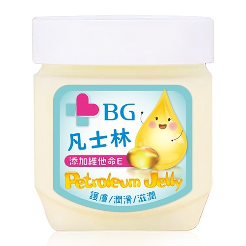 BG 凡士林-原味 100g【BG Shop】