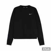 NIKE 女 AS W NK TRMASPHR ELMNT TOP CRW  圓領T(長)- 928947010