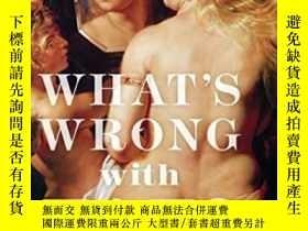 二手書博民逛書店What s罕見Wrong With Fat?Y307751 Abigail C. Saguy Oxford