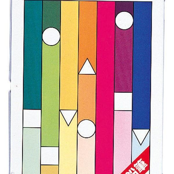 【日本製】【SAKURA】COUPY-PENCIL 彩色鉛筆 12色(一組:5個) SD-3705 - 日本製