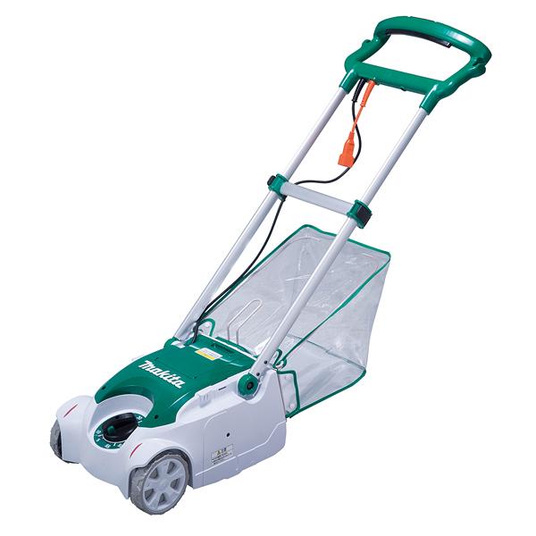 [ 家事達 ] Makita- 牧田  滾輪刀式 手推電動割草機   特價