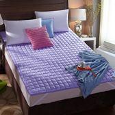 水洗床墊學生宿舍榻榻米海綿褥子可折疊單雙人墊被1.5m1.8米床褥wy