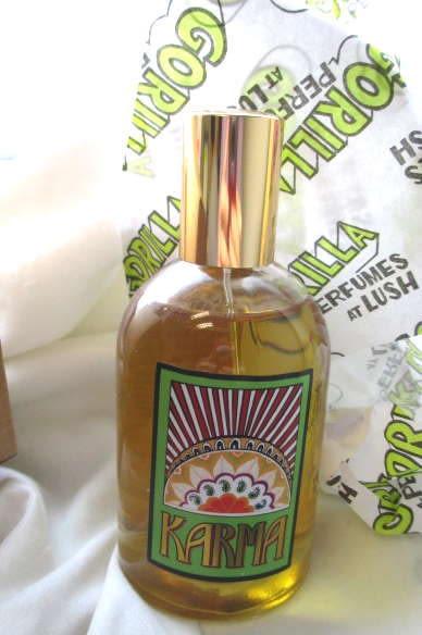*禎的家*英國名牌 LUSH ~ 超人氣 冥想香水 英國原廠 100ML 限量超值