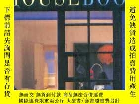 二手書博民逛書店THE罕見ESSENTIAL HOUSE BOOK 翻譯:必要的