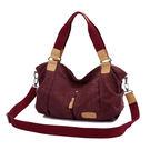 換換包!Changebag!休閒旅行水餃造型帆布包